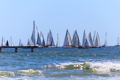 Harvest Moon Regatta 2016
