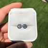 4.08ctw Old European Cut Diamond Pair, GIA I VS2, I SI1 70