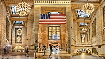 Grand Central Terminal 2014