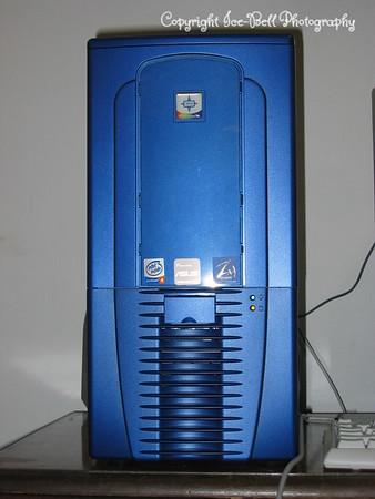Marstall PC