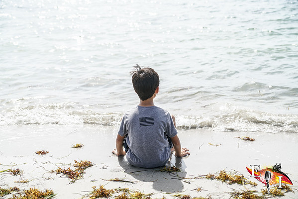 WOD on the Beach 7/22/17