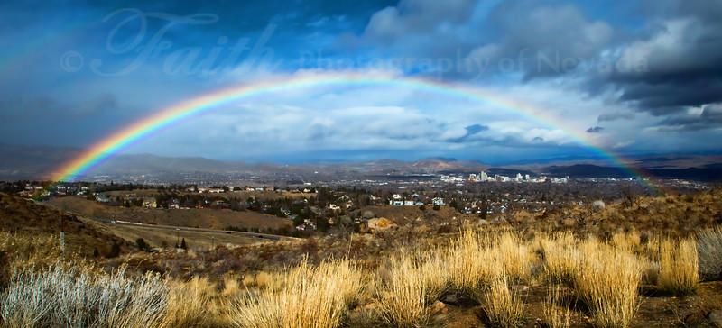 Reno Rainbows