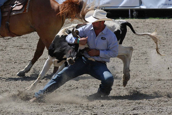 RANCHO MISSION VIEJO RODEO