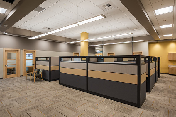 Banner Bank Office Space