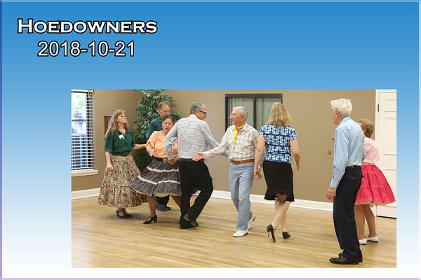 2018-10-21 HD Regular Dance