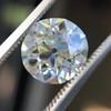 3.01ct Old European Cut Diamond 23