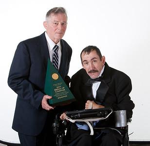 Bob McPhee, Medal of Courage