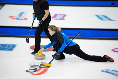 2020 Curling Day 2