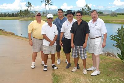GCA Golf Tournament 2008