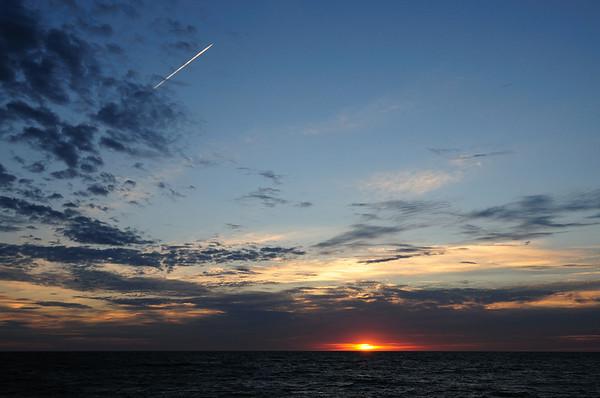 Ten 2012 Sunrises
