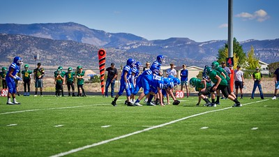 WPMS Football 2