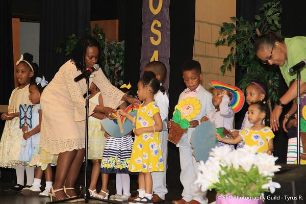 Church School Easter Program 2019