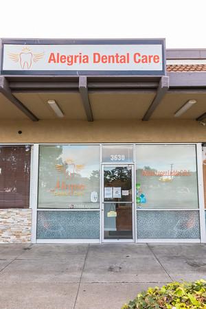 2021 Alegria Dental Care