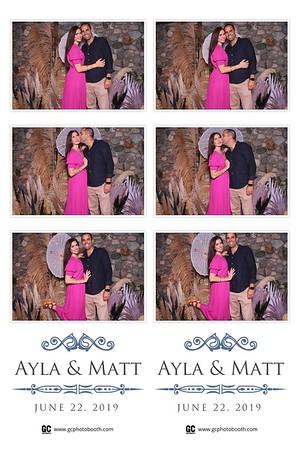 06-22-2019 Ayla & Matt