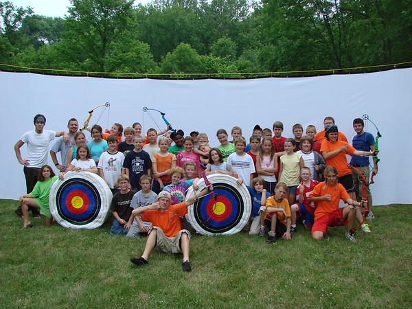 Camp Photos 2007