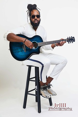Musician Ty & Faith Guitar