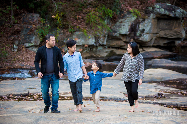 Elisan Family