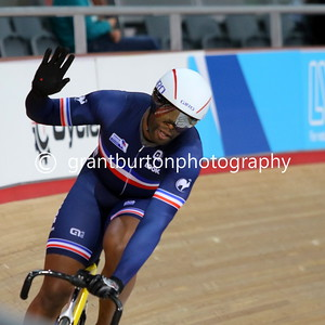 Revolution Track Cycling - Champions League