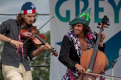 Greyfox Bluegrass 2013