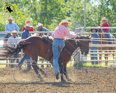 Kyle Community Rodeo - Slack
