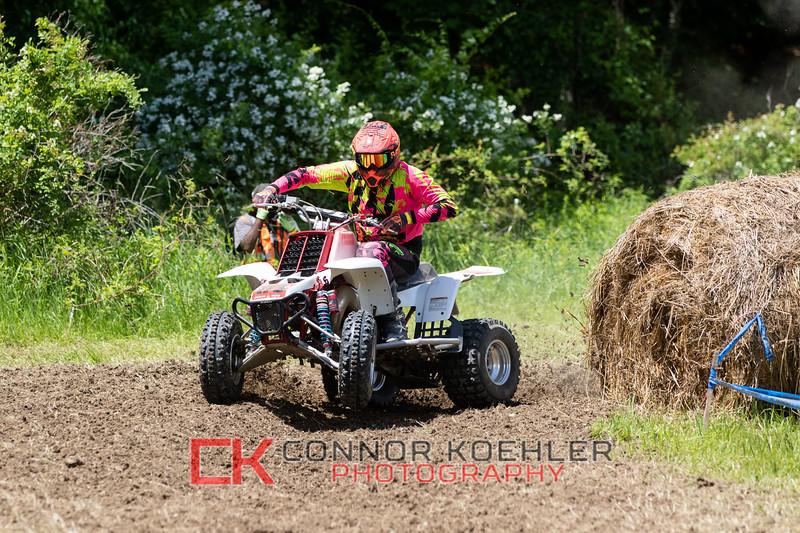 Moto 5 (Quad Sport A, Quad Sport B, C, Utility, Women ATV)