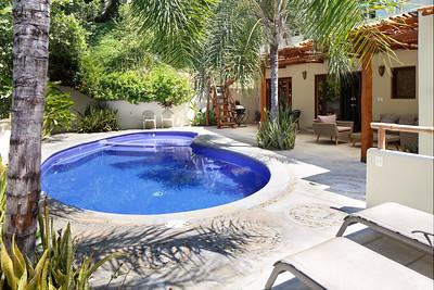 Barefoot House - Sayulita, MX