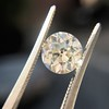 2.11ct Old European Cut Diamond, GIA K VS1 12