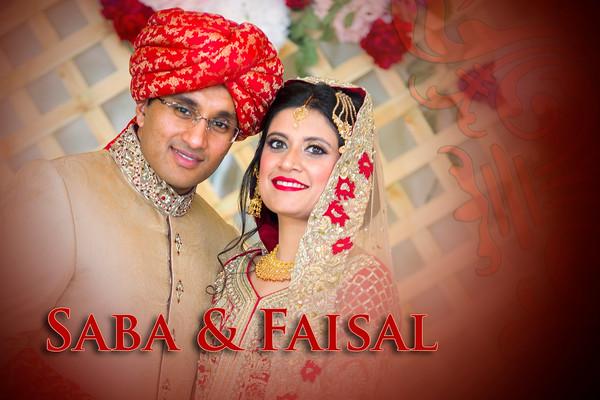 Saba & Faisal