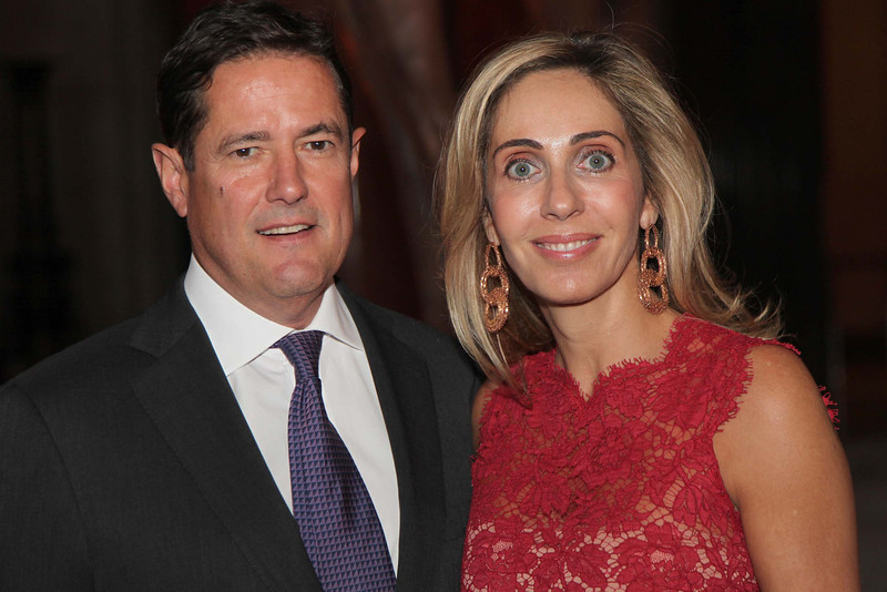 NYU Langone Medical Center's 2012 Hospital for Joint Diseases (HJD) and Center for Musculoskeletal Care (CMC) Gala