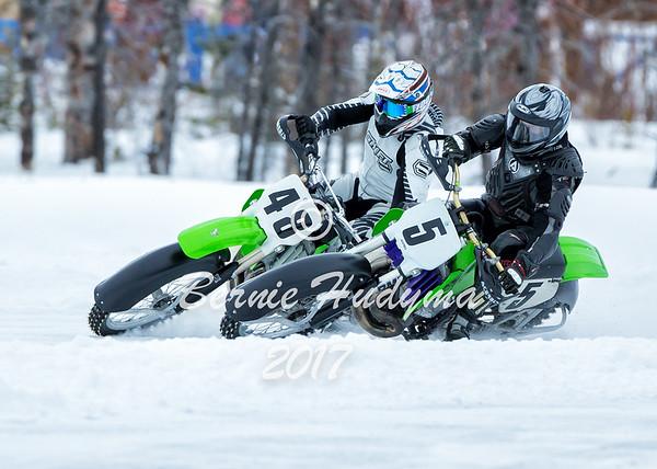 Ice Racing Feb 12,2017