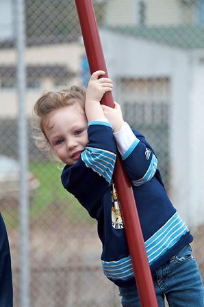 3.25.11 - Aubrey & Ali @ New Brighton Playground