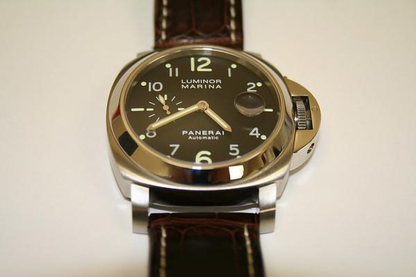 Robert Rector Watches