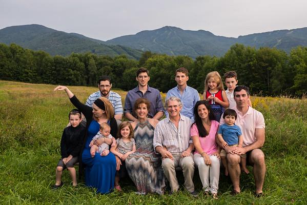 Branson Family 08.17.17