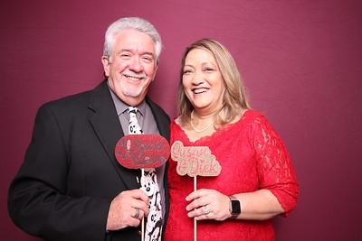Susan & Dick 40 Year Anniversary