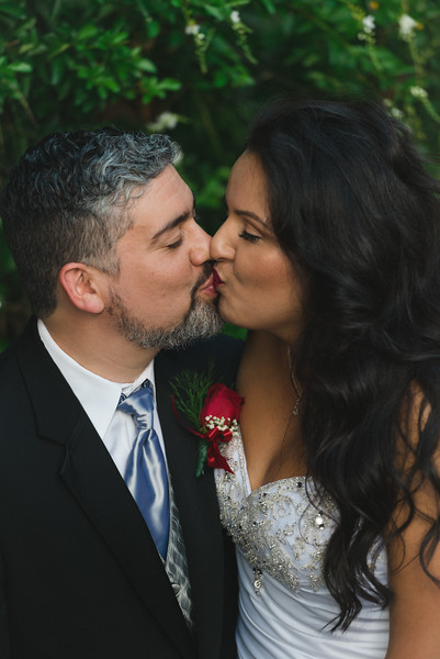 Carmen & Manuel Ayala