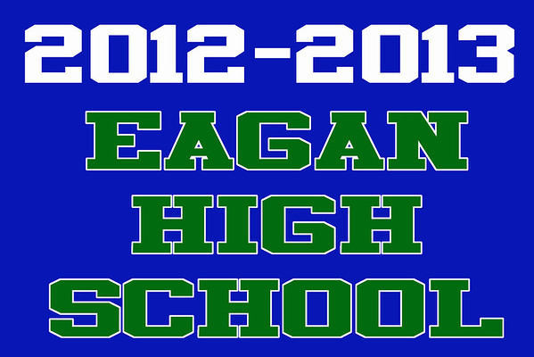 2012-2013 Eagan Wildcats Sports and Activites