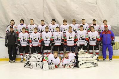 ЮХЛ - Юниорская хоккейная лига/Russian Junior League