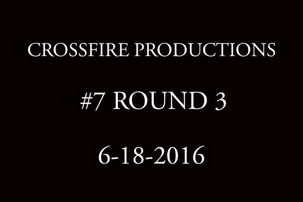 6-18-2016  #7 Round 3