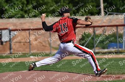 Johnston @ Fort Dodge Baseball