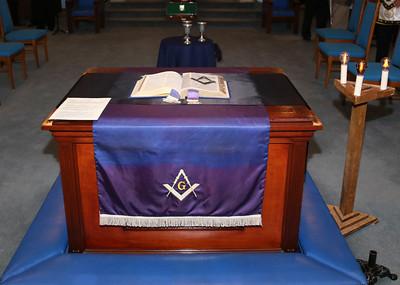 Beech Grove Lodge #694 100yr Re-dedication 08-03-2013