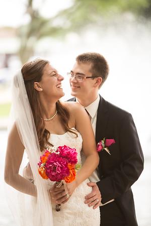 Sarah & Jon