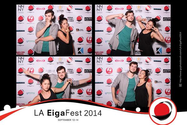 LA Eigafest 2014