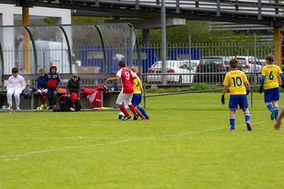 FC Knutwil Db 2017-18
