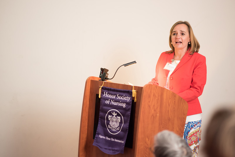 Jennifer Gentry during the Adele Bemis leadership lecture series at the Art Muesum of South Texas.More photos: https://www.flickr.com/gp/80429560@N03/80GAP0