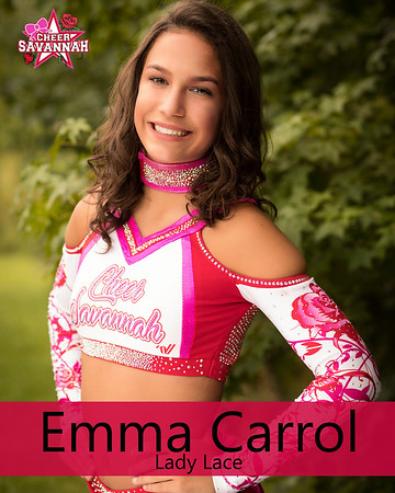 CS- Emma Caroll (S6 Lady Lace)