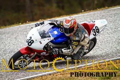 Race 7 - LWT SB, DSS, FSS Ex & Nv