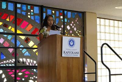 STEM: 2017 ʻAʻohe Pau Ka ʻIke I Ka Hālau Hoʻokahi Symposium