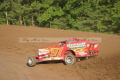 Albany-Saratoga Speedway 06/28/05