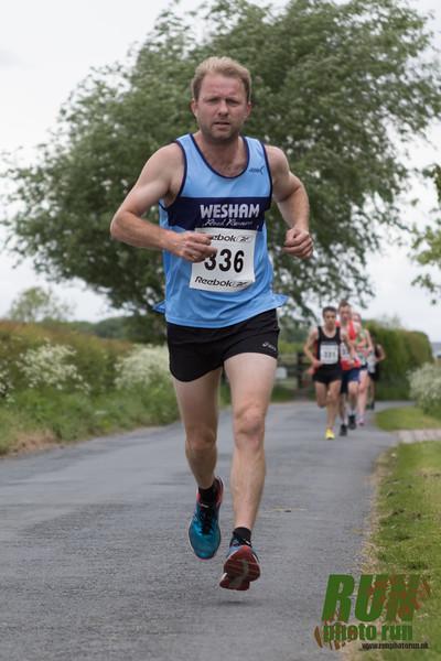 Wesham Road Runners