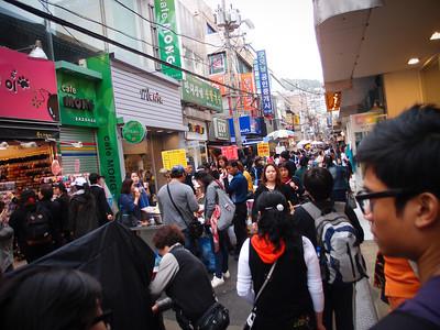Busan: Part 3 - 5/3/2011